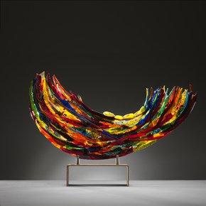 Sunshine-Of-Love-Sculpture_Anneke-Van-Den-Hombergh_Treniq_0