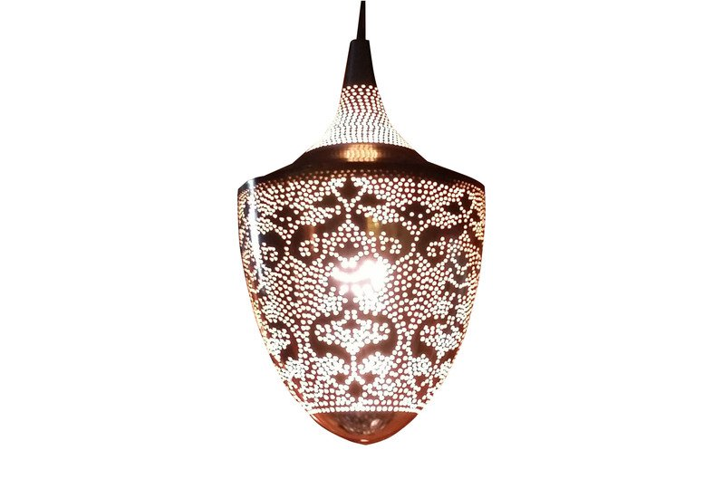 Tl  moroccan pendant tl custom lighting treniq 2 1495070062030