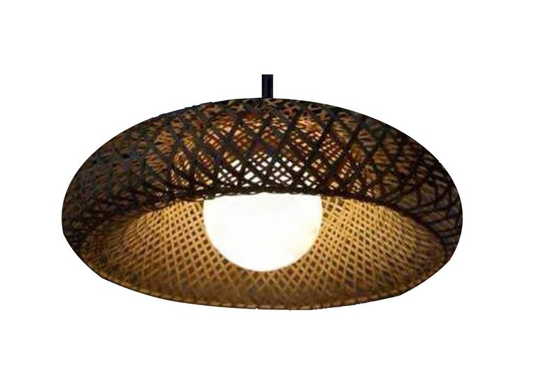Tl* bamboo pendant tl custom lighting treniq 2 1495070657833