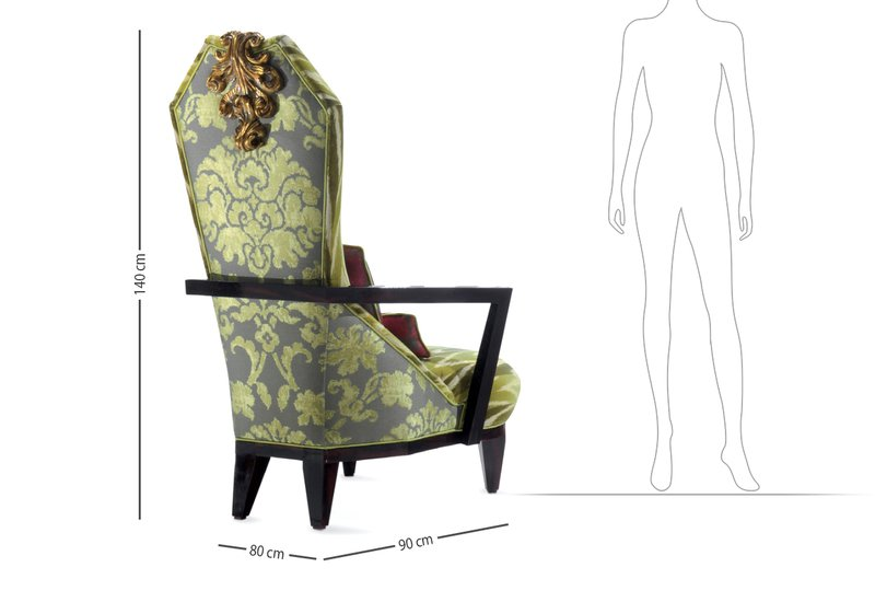 Ziggy armchair atelier mo ba treniq 5