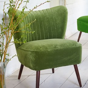 The-New-Bartholomew-Cocktail-Chair-In-Linwood-Grass-Omega-Velvet_Galapagos-_Treniq_0
