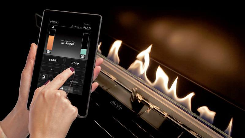 Bio ethanol fire line auto 3 flame by design treniq 1 1496320021785