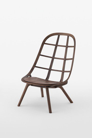 Nadia lounge chair by jin kuramoto 2014 meetee treniq 1 1496641674746