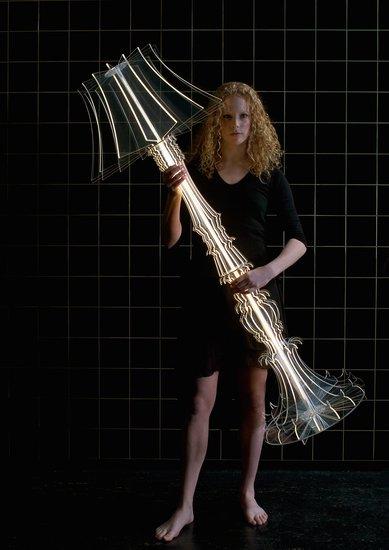 Josephine floor lamp studio sander mulder treniq 1 1496750944010