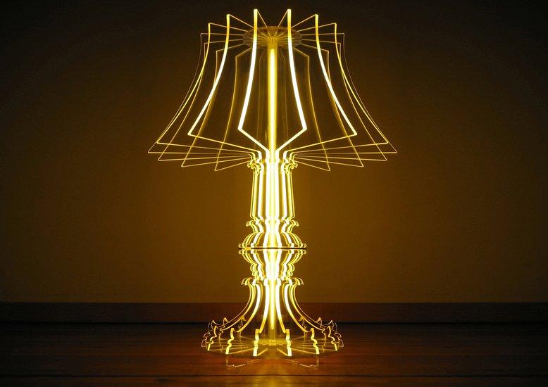 Marie louise table lamp studio sander mulder treniq 4 1496835238556