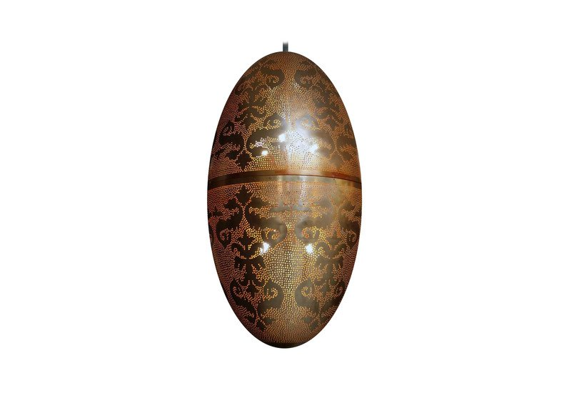 Tl  moroccan egg pendant tl custom lighting treniq 1 1496964941647
