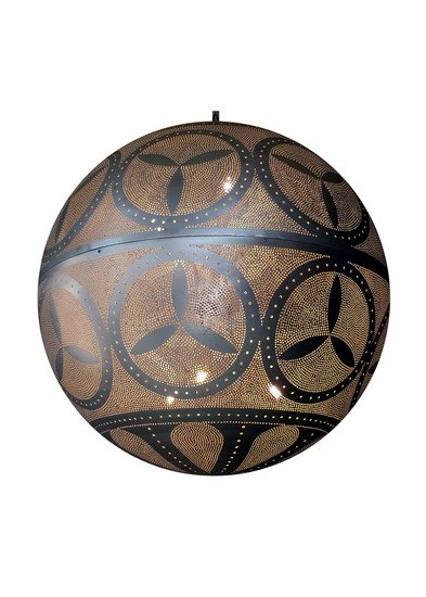 Tl* moroccan globe pendant tl custom lighting treniq 1 1496966093683