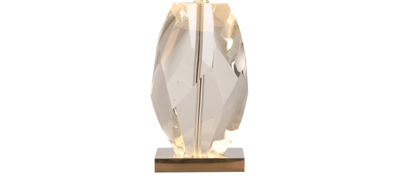 Tl* crystal table lamp tl custom lighting treniq 1 1497136637383