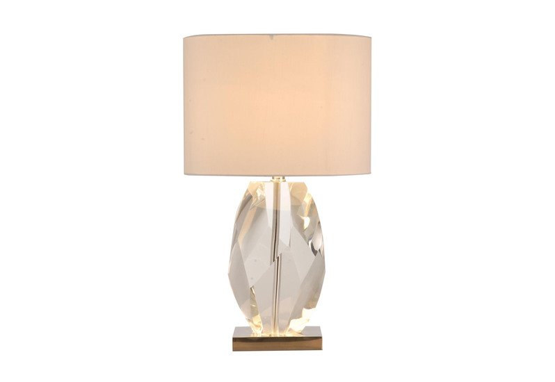Tl  crystal table lamp tl custom lighting treniq 1 1497136634979
