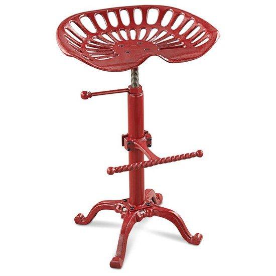 Industrial tractor seat bar stool shakunt impex pvt. ltd. treniq 1 1497250806077