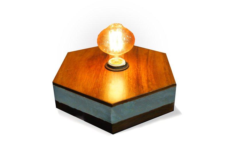 Hex. lamps. a karan desai design treniq 4 1497264935556
