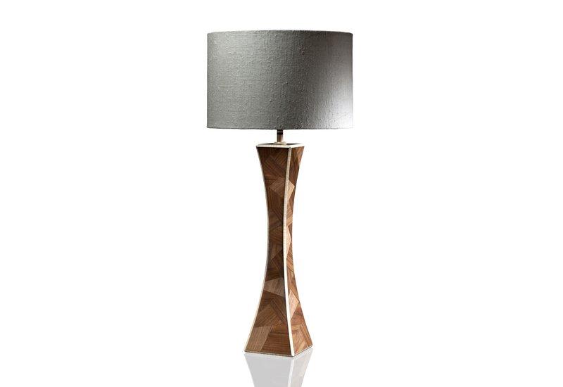 Artisan abstract table lamp storm furniture treniq 1