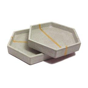 Hex-Coaster-Tray_Karan-Desai-Design_Treniq_0