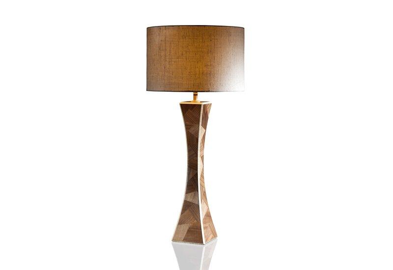 Artisan abstract table lamp storm furniture treniq 6