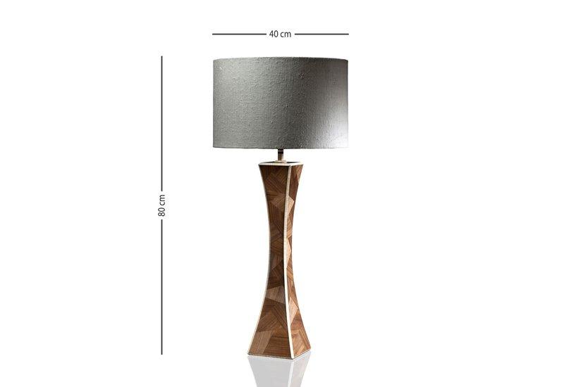Artisan abstract table lamp storm furniture treniq 7