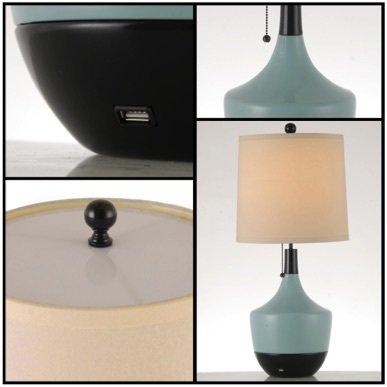Tl* aqua table lamp tl custom lighting treniq 2 1497386333984