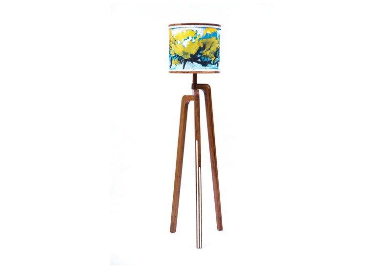 Molocaho art tripod lamp amorette treniq 1 1497538478535