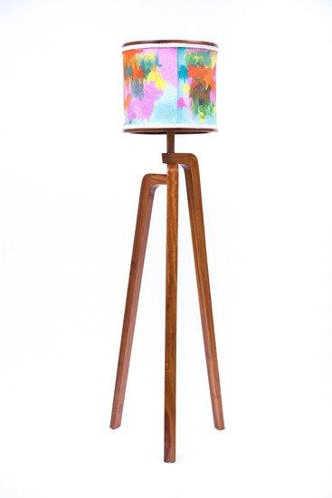 Molocaho art tripod lamp amorette treniq 1 1497538516795