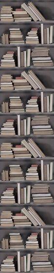 Vintage bookshelf wallpaper mineheart treniq 1 1497553779895