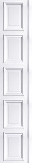 White panelling wallpaper mineheart treniq 1 1497554395990