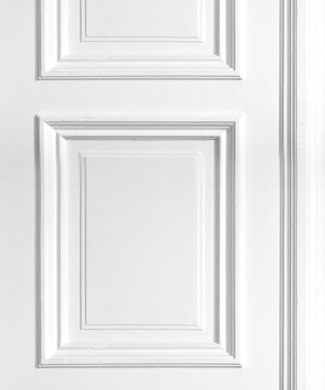 White panelling wallpaper mineheart treniq 1 1497554432360