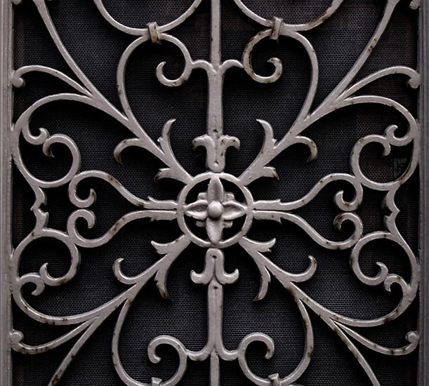 Wrought metal gate wallpaper mineheart treniq 1 1497555100497