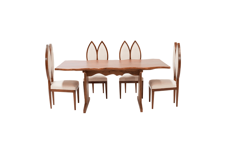 Dining table amorette treniq 1 1497600006002