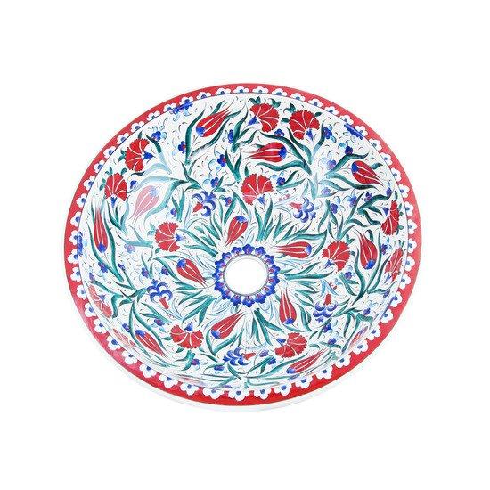 Handmade stoneware sink 001 quartz ceramics treniq 7 1497612958215