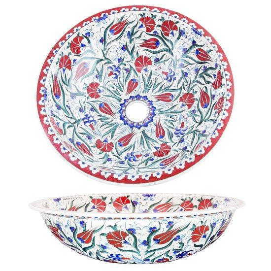 Handmade stoneware sink 001 quartz ceramics treniq 7 1497612958217