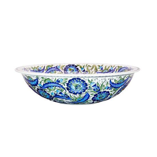 Handmade stoneware sink 002 quartz ceramics treniq 5 1497613213909