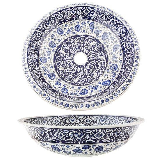 Handmade stoneware sink 003 quartz ceramics treniq 5 1497613503279