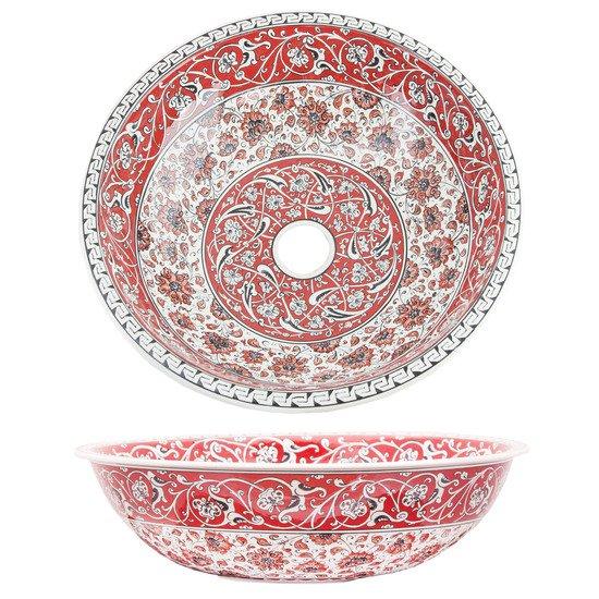 Handmade stoneware sink 007 quartz ceramics treniq 7 1497613912101