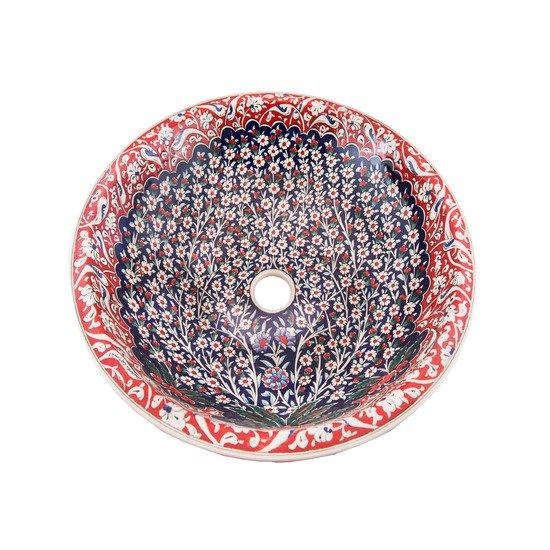 Handmade stoneware sink 009 quartz ceramics treniq 7 1497614120577