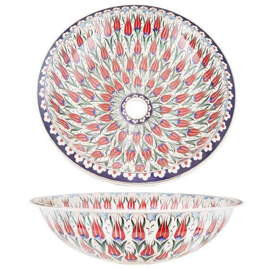 Handmade stoneware sink 010 quartz ceramics treniq 7 1497614221213