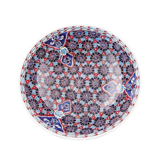 Handmade stoneware bowl 005 quartz ceramics treniq 3 1497614710331