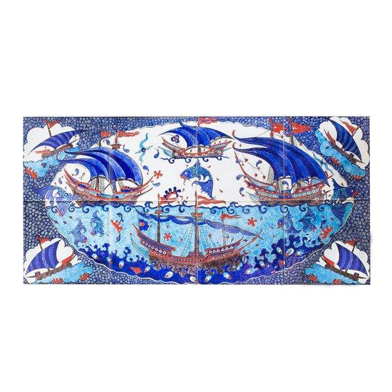 Handmade quartz tile 005 quartz ceramics treniq 3 1497616787659