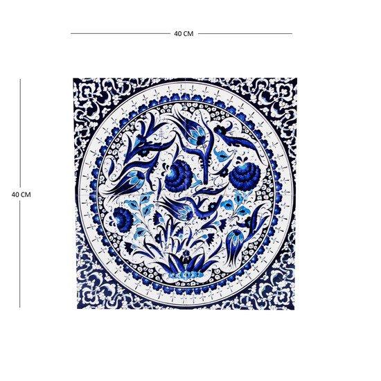 Handmade stoneware tile 005 quartz ceramics treniq 3 1497621525536