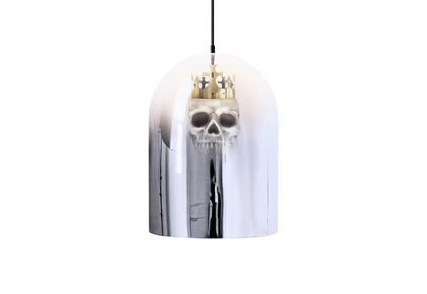 King arthur mirror dome pendant lamp mineheart treniq 1 1497624696109