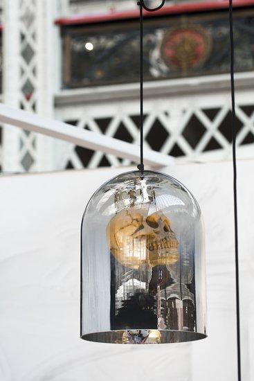 King arthur mirror dome pendant lamp mineheart treniq 1 1497624707557