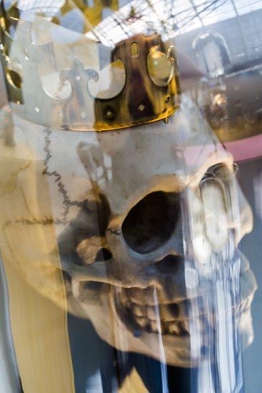 King arthur mirror dome pendant lamp mineheart treniq 1 1497624713214