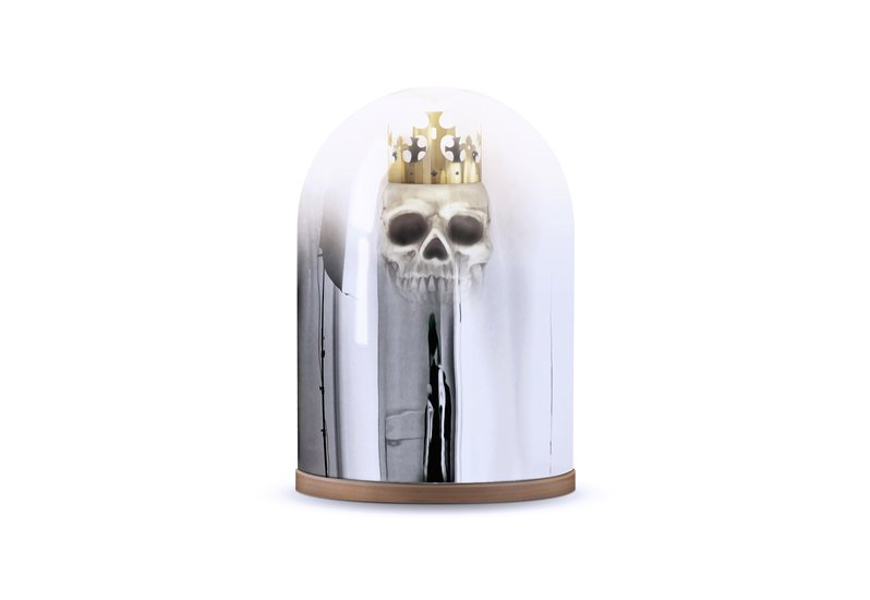 King arthur mirror dome table lamp mineheart treniq 1 1497625174123