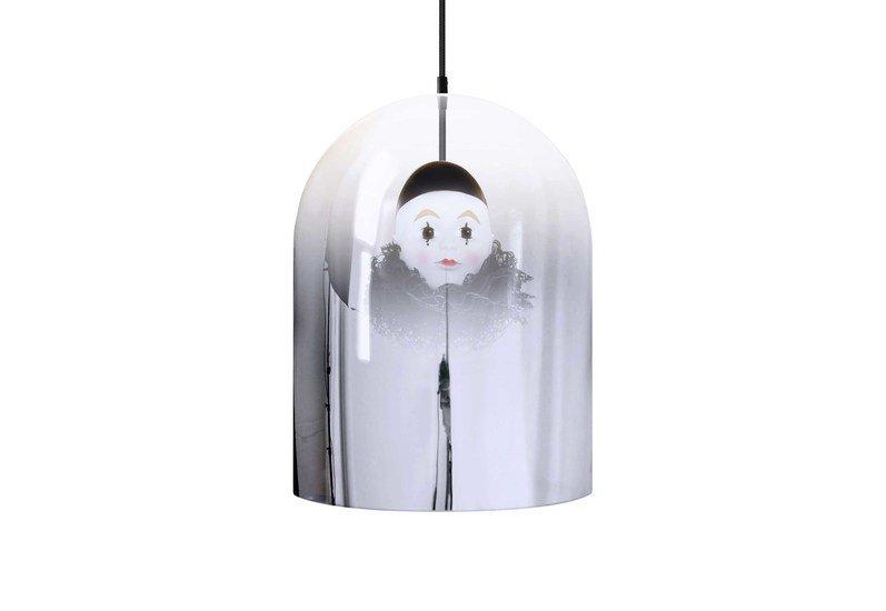 Pierrot mirror dome pendant lamp mineheart treniq 1 1497626036017