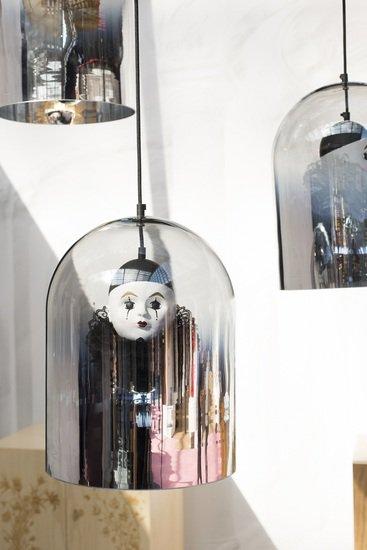 Pierrot mirror dome pendant lamp mineheart treniq 1 1497626093102