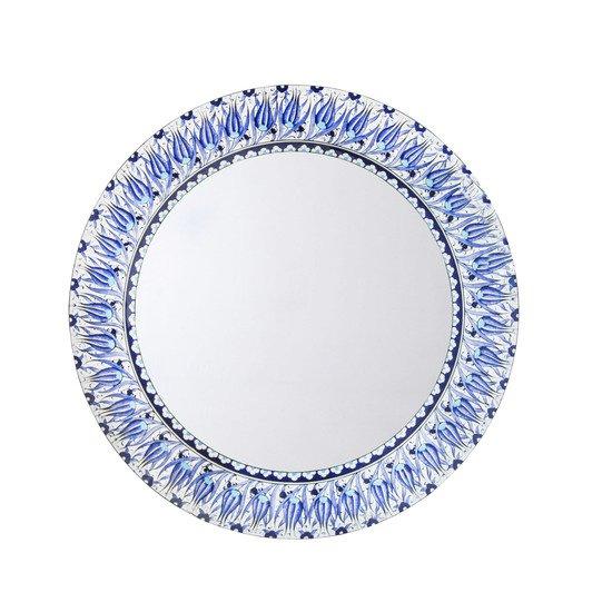 Handmade stoneware mirror 005 quartz ceramics treniq 3 1497626831190