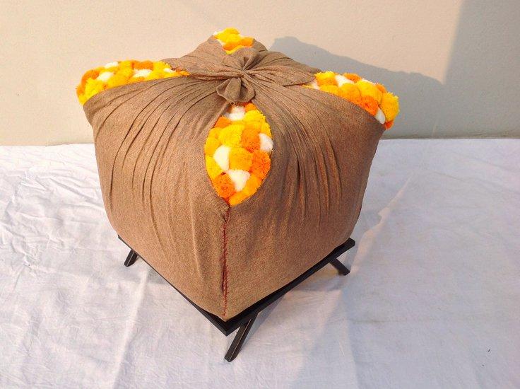 Gathri stool design clinic  treniq 1 1497933510857