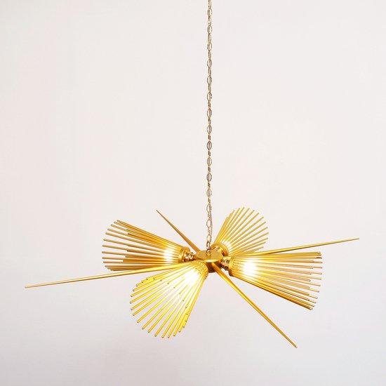 Carina chandelier  4lt  charles lethaby lighting  treniq 1 1497952171331