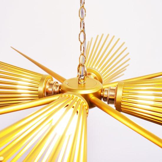 Carina chandelier  4lt  charles lethaby lighting  treniq 1 1497952171332