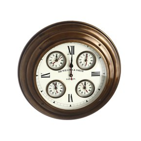 Designer-Decorative-Wall-Clock-For-Bedroom-_Eclat-Decor-_Treniq_0