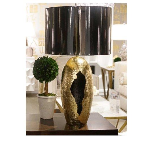 James canyon lamp   hammered gilded home treniq 1 1498494932098