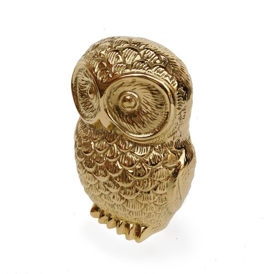 Brass animal collection   owl gilded home treniq 1 1498497779362